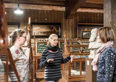 Rosgartenmuseum