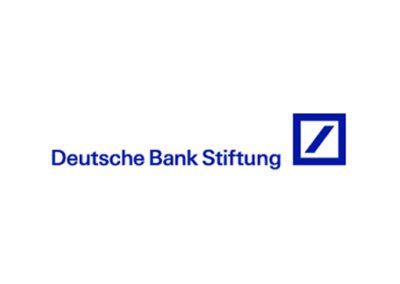 Deutsche Bank-Stiftung