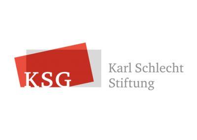 Karl-Schlecht-Stiftung