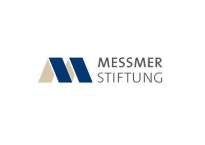 Werner und Erika Messmer Stiftung