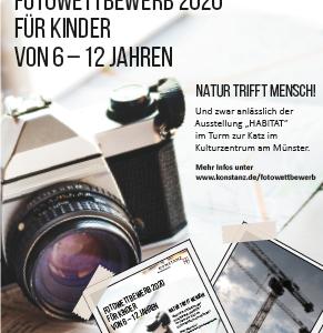 Fotowettbewerb Natur trifft Mensch