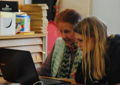 Seniorenzentrum Bildung und Kultur